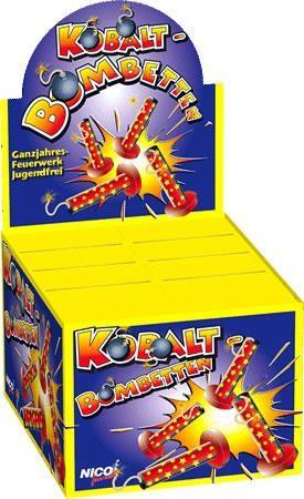 Kobalt Bombette