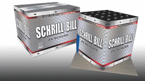 Schrill Bill