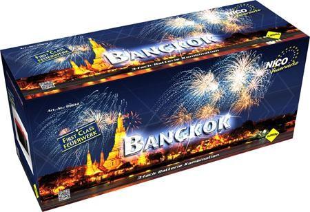 Verbundbatterie Bangkok